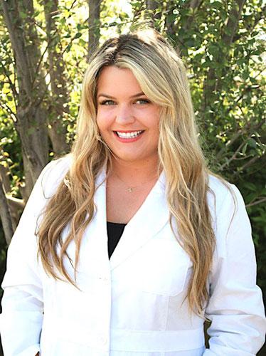 Katrina Haley