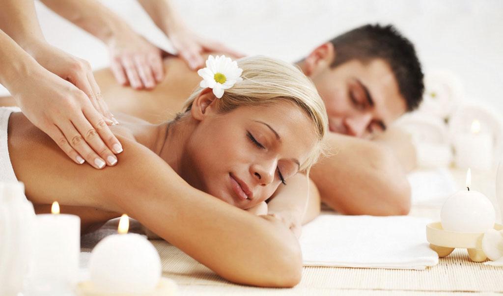Massage Pricing